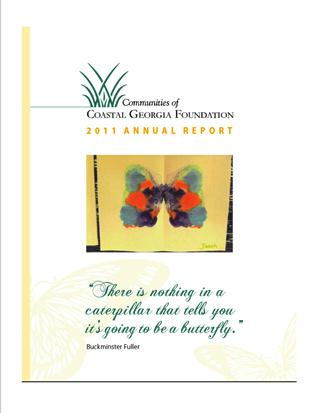 2011 Annual Rpt cover